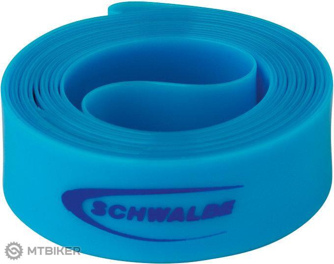 Schwalbe páska do ráfiku modrá