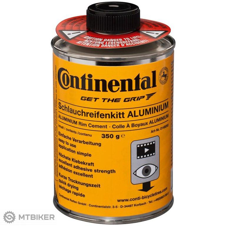 Continental lepidlo na galusky, dóza 350 g so štetcom