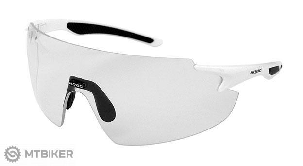 bae774b47 Hqbc okuliare QP8 Biela Photochromic - MTBIKER Shop
