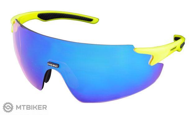 856043fa2 Hqbc okuliare QP8 Fluo žltá - MTBIKER Shop