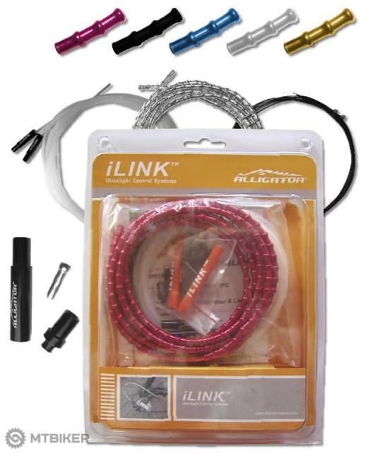 Alligator I-link káblový set radiaci