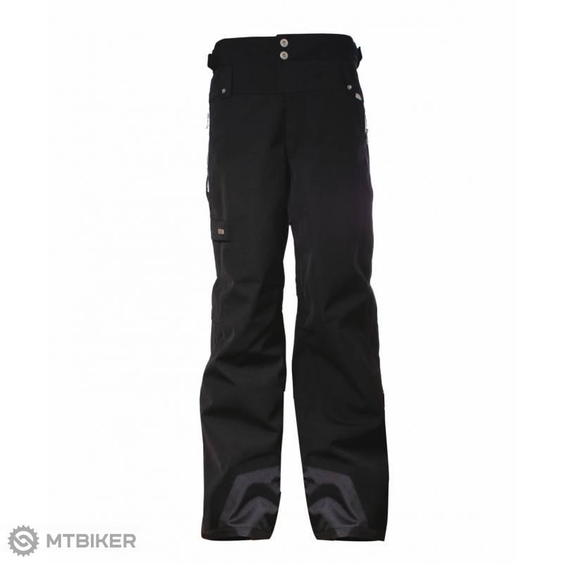 485af7084544 2117 of Sweden BALJASEN pánske zateplené lyž. nohavice čierne ...