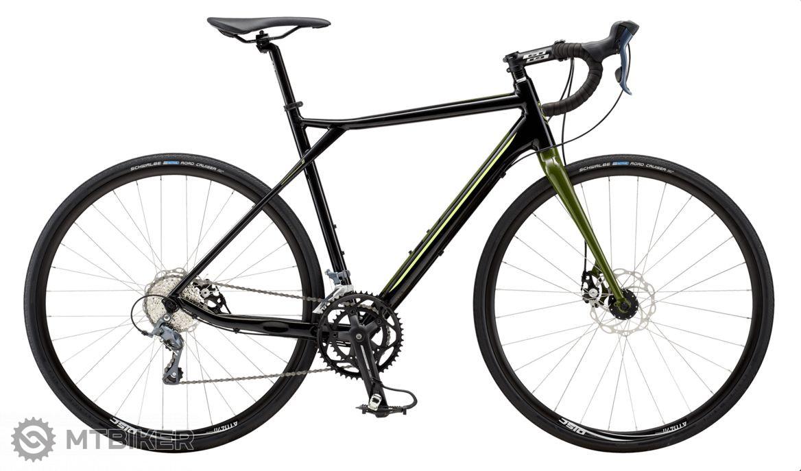 GT Grade Comp 2018 cestný bicykel