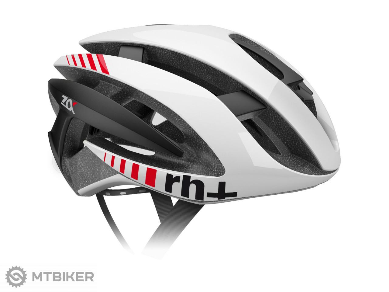 Rh+ helma Z Alpha biela