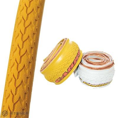 Point Fixie Pops Cabby fixie plášť kevlar 24-622 žltá