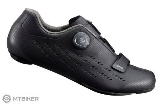Shimano tretry SHRP501 čierne