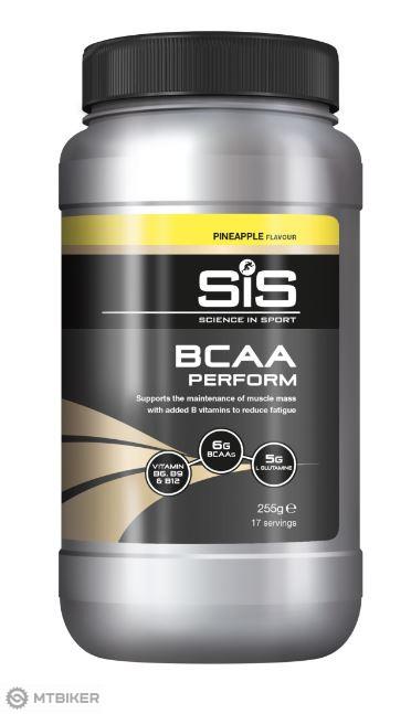 SiS BCAA instatntní nápoj