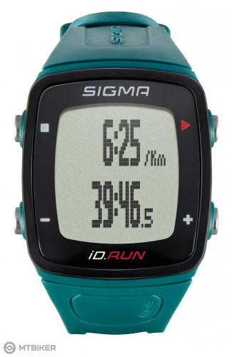 Sigma pulzmeter iD.RUN