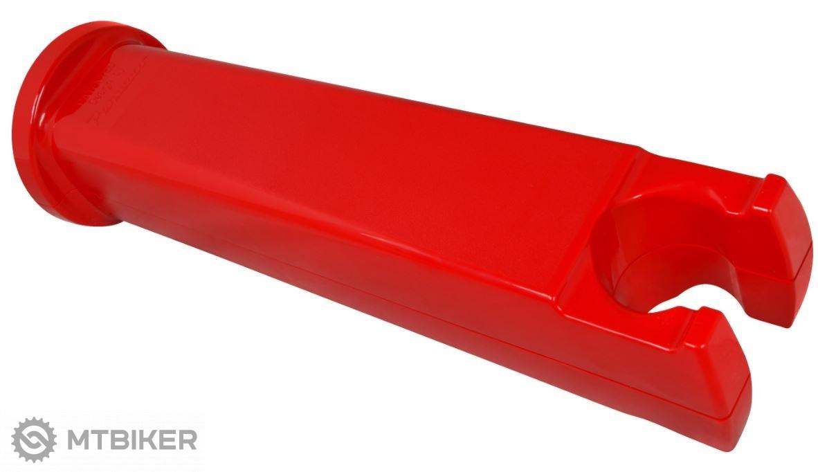 Peruzzo Cool Bike Rack držák kola na stěnu červená - MTBIKER Shop cb84939ef6