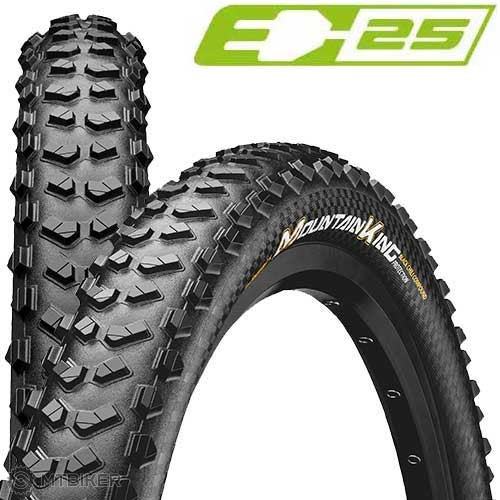 Continental Mountain King II ProTection 29x2.30