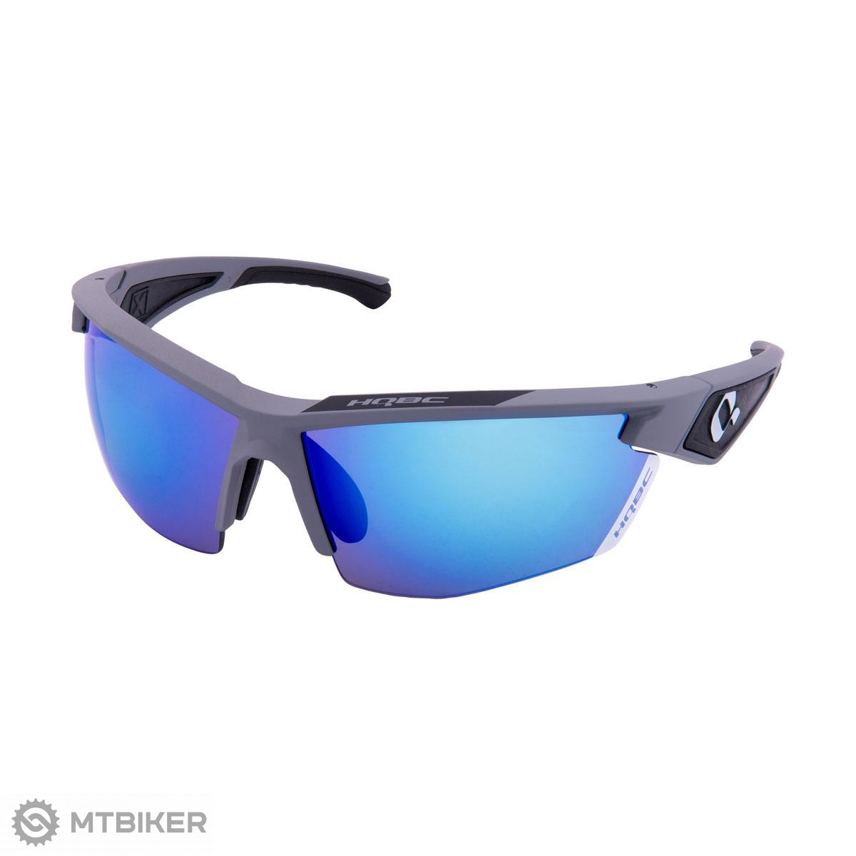 c56cbda70 Hqbc okuliare QX5 sivá/čierna Photochromic - MTBIKER Shop