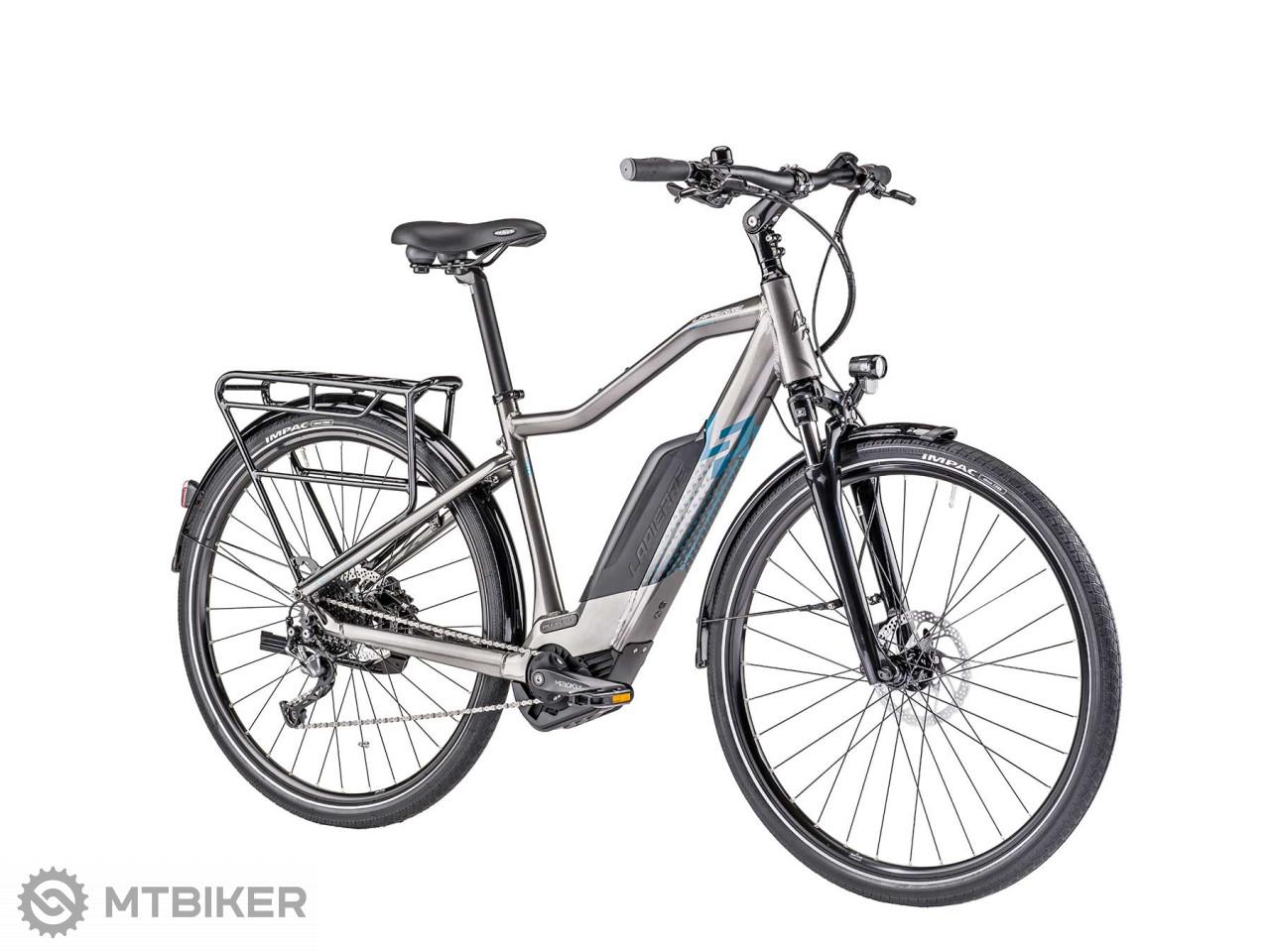 Lapierre OVERVOLT TREKKING 600 S-INT 400W / H, model 2018
