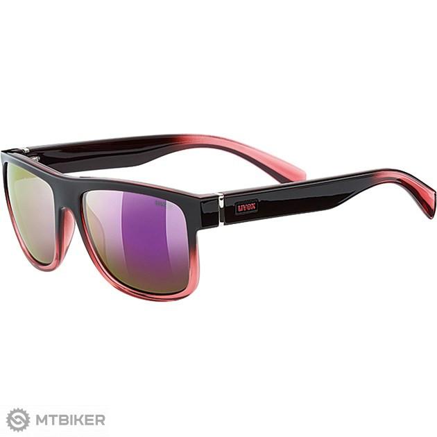 Uvex LGL 21 okuliare Black Rose Mir. Pink ae2ed0c4781