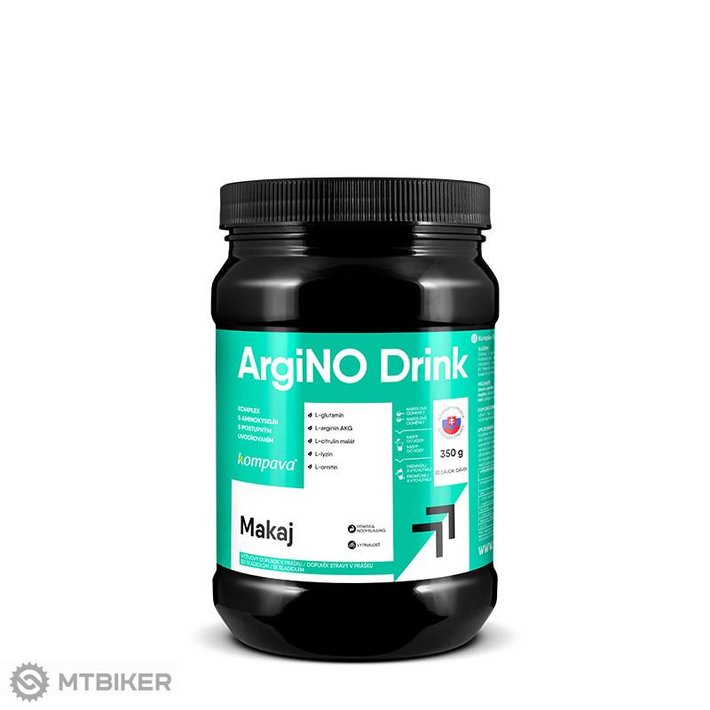 Kompava ArgiNO drink 350 g/32 dávok