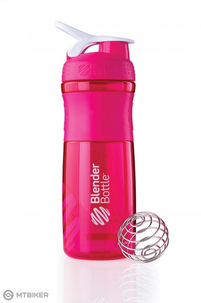 Kompava Športová fľaša a šejker Sportmixer 2v1 820 ml