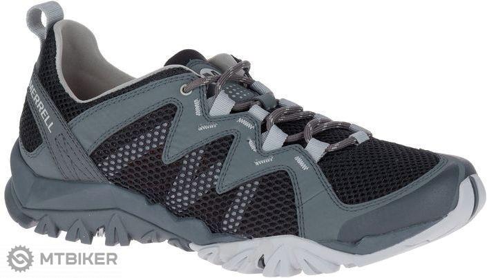 Merrell J12859 Tetrex Rapid Crest pánska obuv čierna - MTBIKER Shop 7466de95c0c