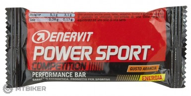 Enervit Power Sport Competition tyčinka 30 g