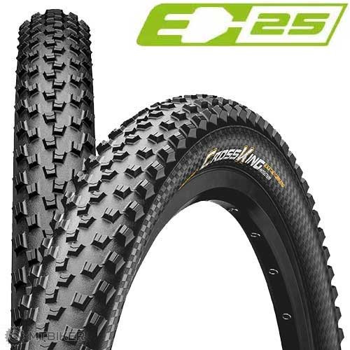 Continental Cross King Performance TLR 29x2,20