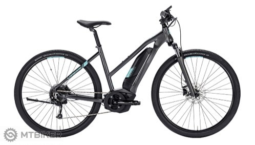 Lapierre OVERVOLT CROSS 400 W 500Wh, model 2019