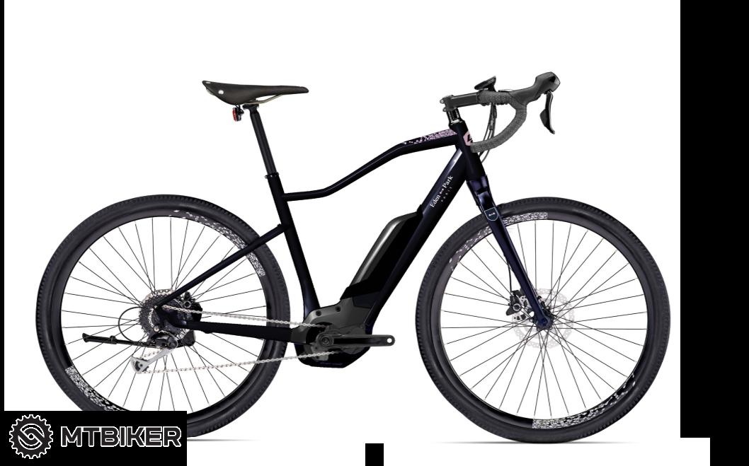 Lapierre OVERVOLT EDEN PARK, model 2019