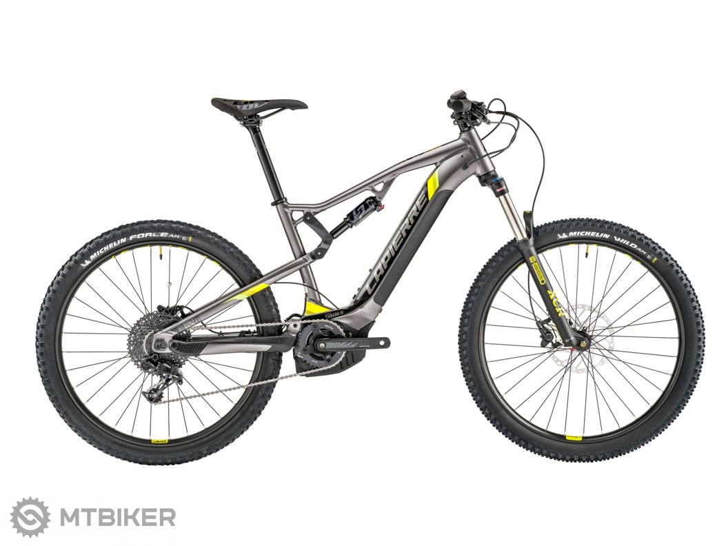 Lapierre OVERVOLT TR 400i, model 2019
