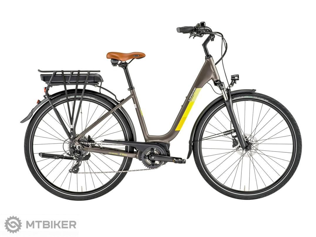 Lapierre OVERVOLT URBAN 300 300Wh, model 2019
