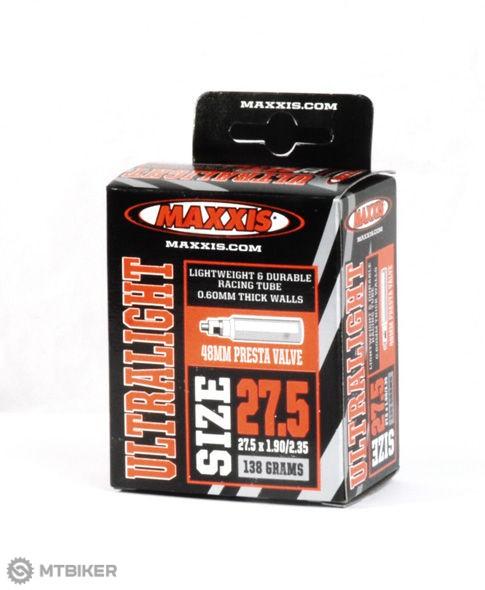 Maxxis Ultralight 27,5x1.90-2,35