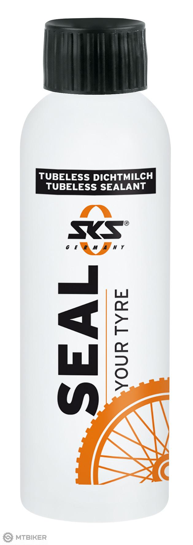 Sks Seal Your Tyre tmel 500ml, model 2021
