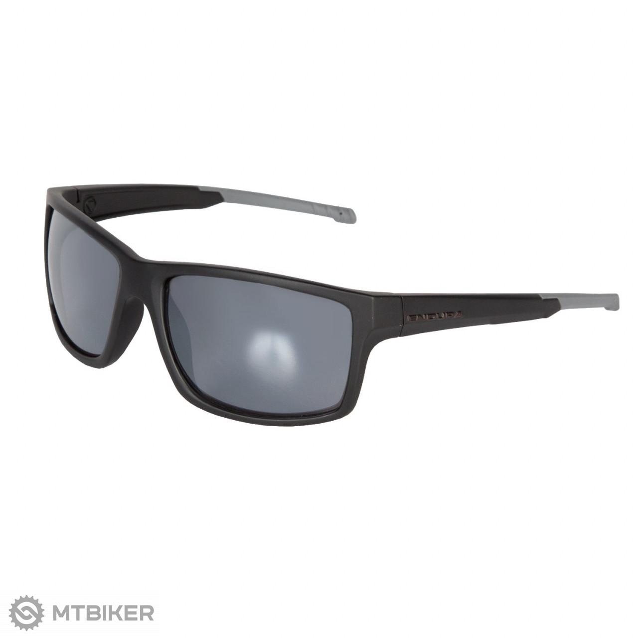 Endura Hummvee okuliare čierne - MTBIKER Shop f9badca3ad5