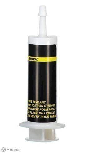 Mavic Tyre sealant aplikátor UST tmelu (40557901)