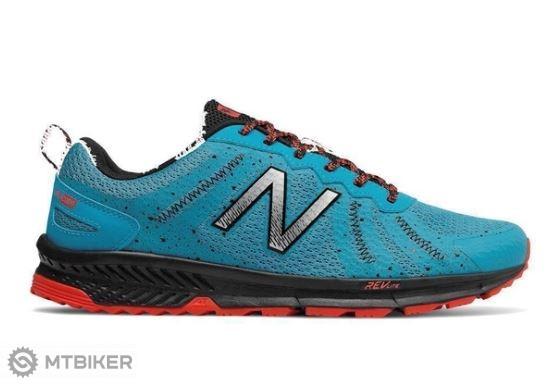 New Balance MT590LV4 pánska obuv modrá - MTBIKER Shop 4c2fe05011e