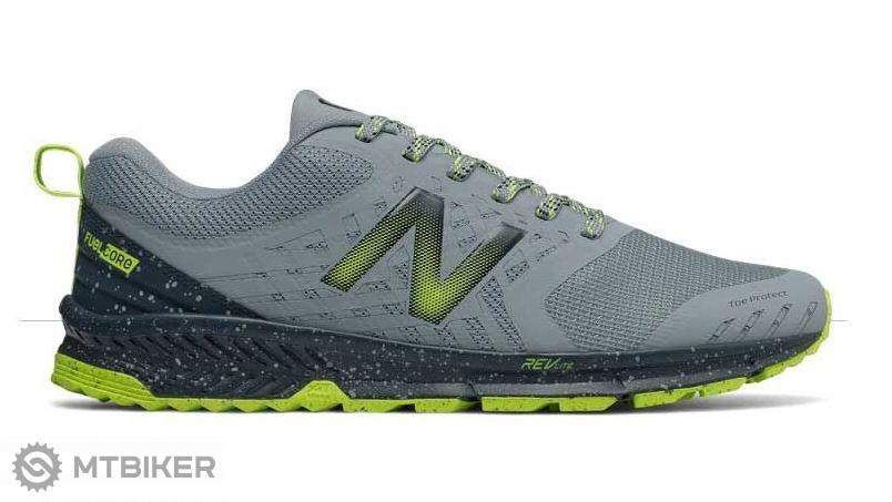 e90fa6ec4c74 New Balance MTNTRRR1 pánska obuv sivá - MTBIKER Shop