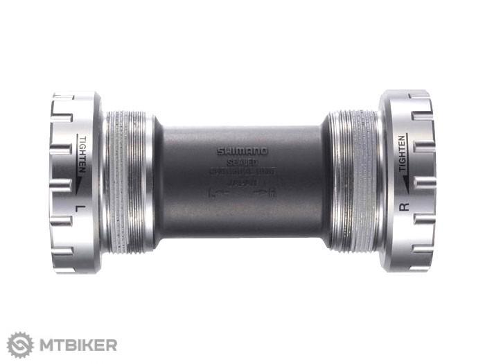 Shimano ložiská stredové HTII BSA horské 68/73 mm FCM610/590/4000/3000