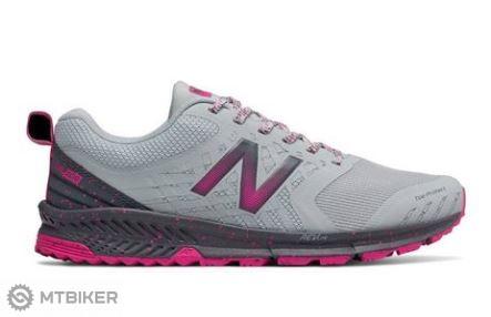 2adfb0cab11d New Balance WTNTRRL1 dámska obuv sivá - MTBIKER Shop