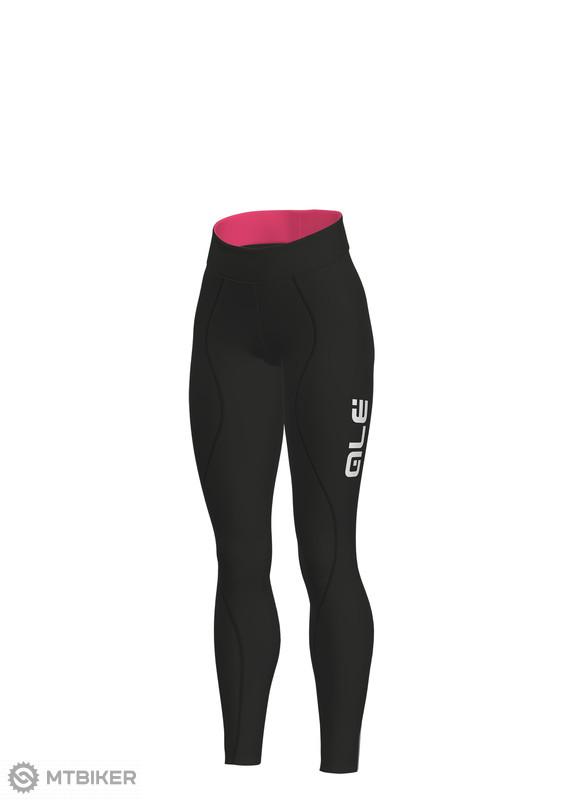 580b155b6b682 ALÉ CALZAMAGLIA S/B DONNA WINTER dámské cyklistické nohavice čierne ...