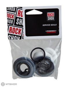 Rock Shox základný servisný kit (guferá, penové krúžky, tesnenia) - pre vidlice Boxxer World Cup (2012-2014)