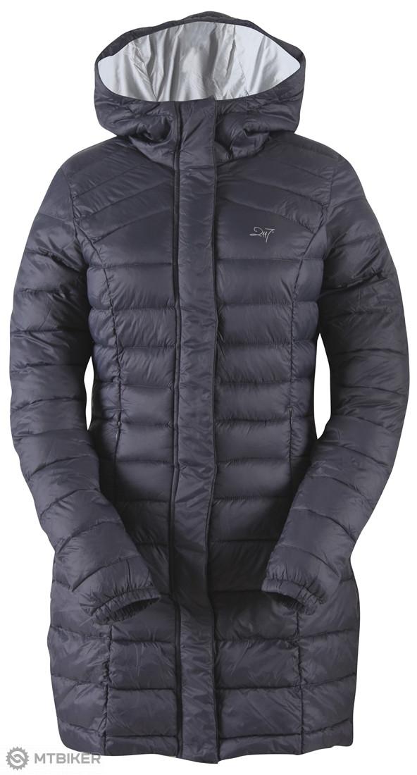 b2a0ad386 2117 of Sweden Dalen dámsky športový kabát modrá inkoustová ...