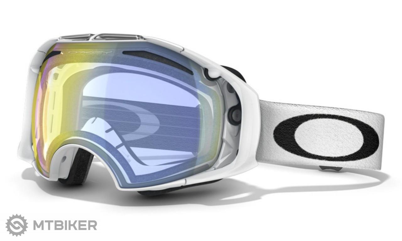 5523c749f Oakley Airbrake lyžiarske okuliare - MTBIKER Shop