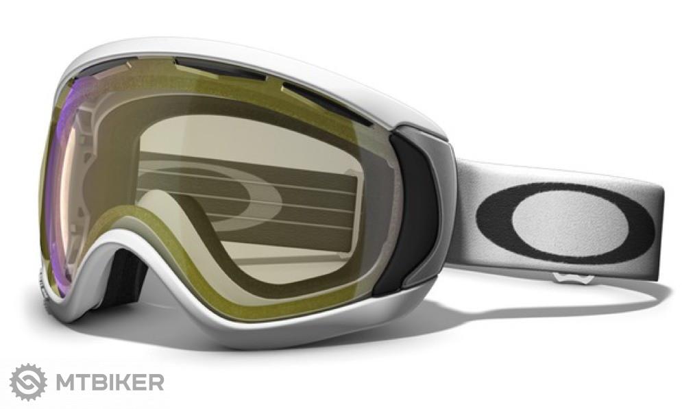 bc9cb267b Oakley Canopy lyžiarske okuliare - MTBIKER Shop