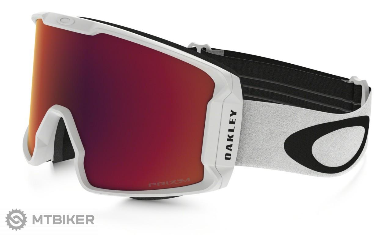 7b9ac7337 Oakley LineMiner lyžiarske okuliare - MTBIKER Shop