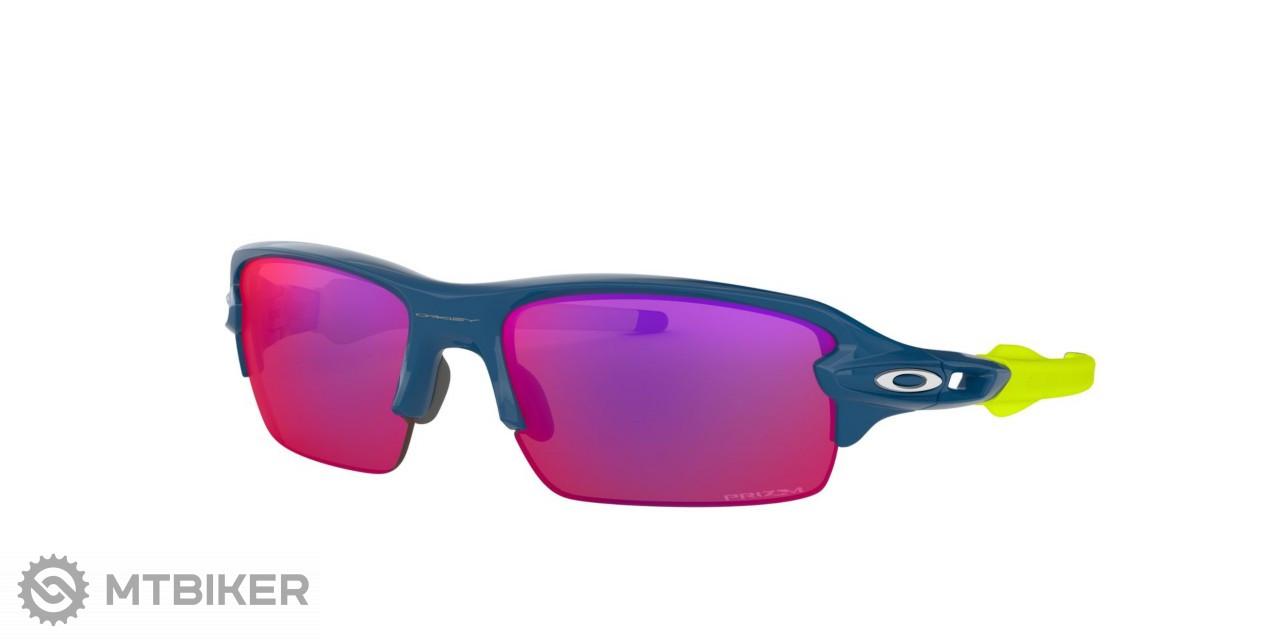 f9f074233 Oakley Flak XS slnečné okuliare - Poseidon w/ PRIZM Road ...