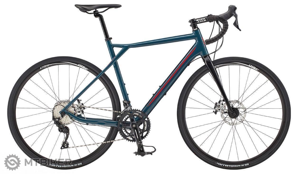GT Grade Expert 2019 cestný bicykel
