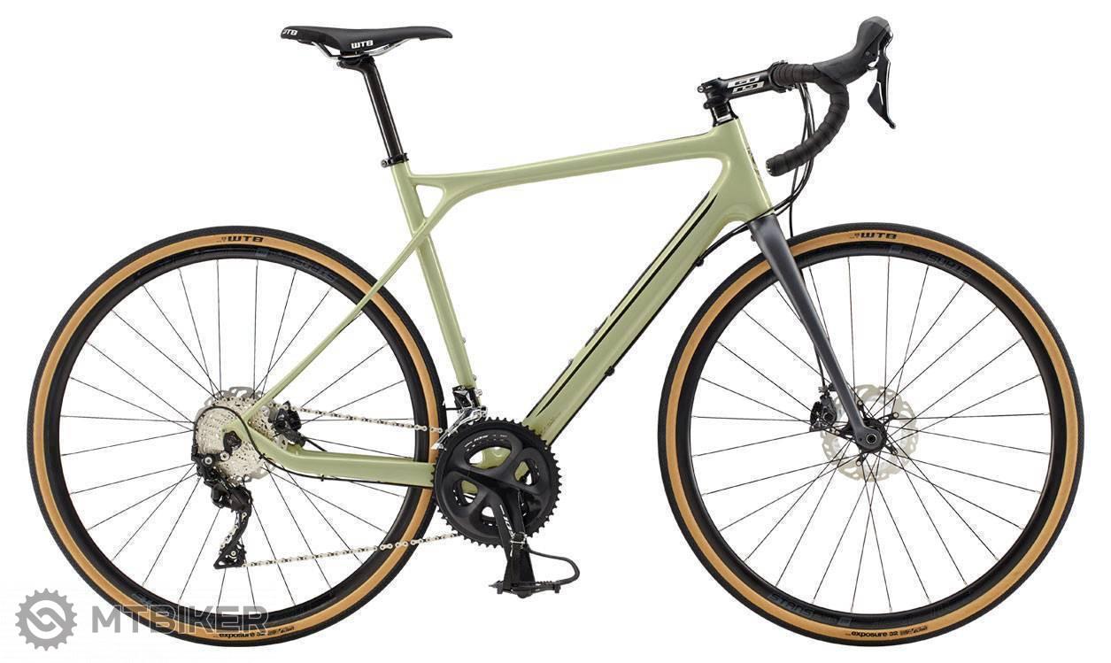 GT Grade Carbon Expert 2019 cestný bicykel