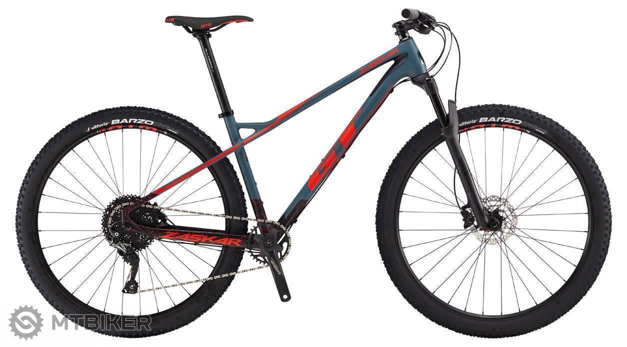 GT Zaskar 29 Carbon Comp 2019 SLT horský bicykel