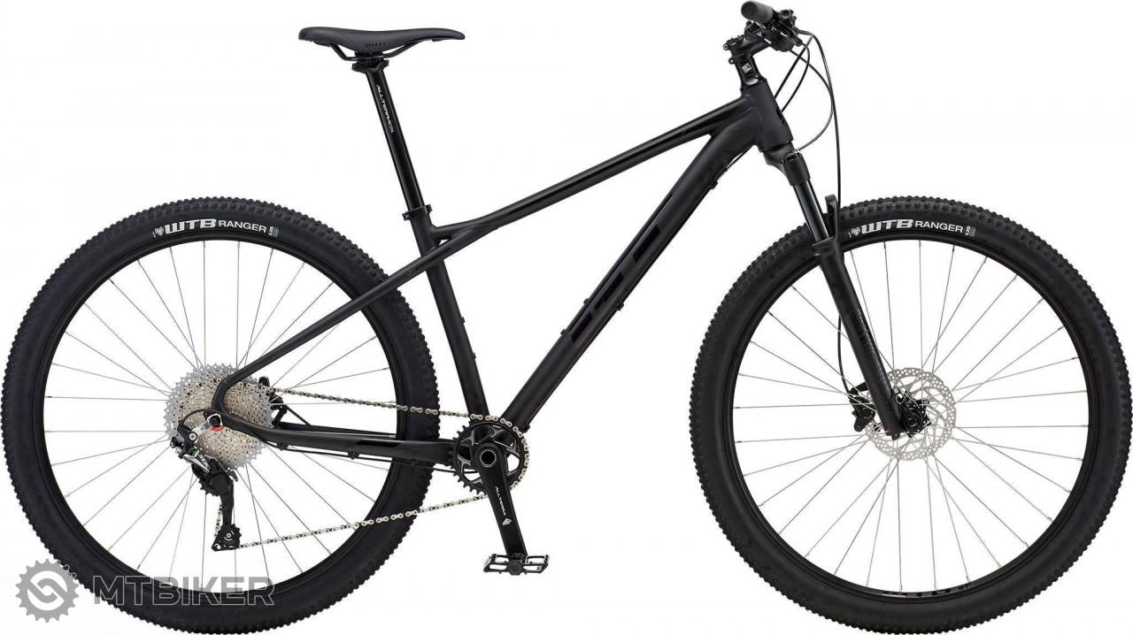 GT Avalanche 29 Expert 2019 BLK horský bicykel