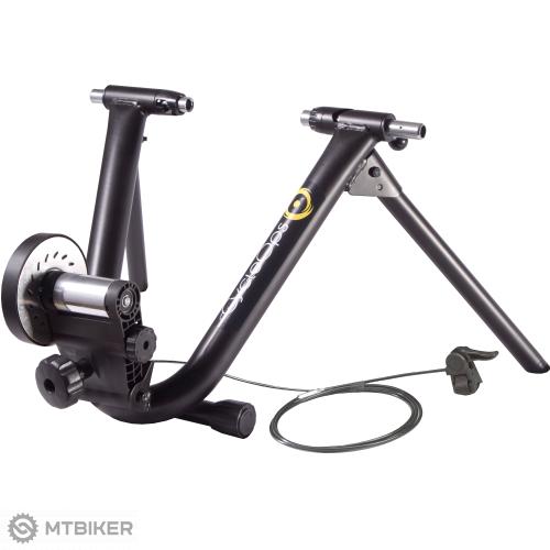 CycleOps MAG + cyklotrenažér