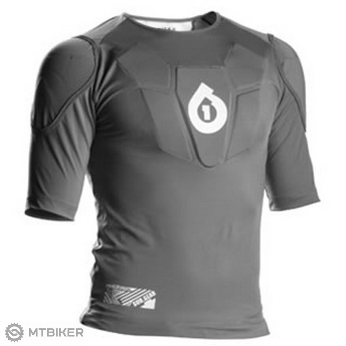 60b0e6f164b2 661 tričko s chráničom SubGear