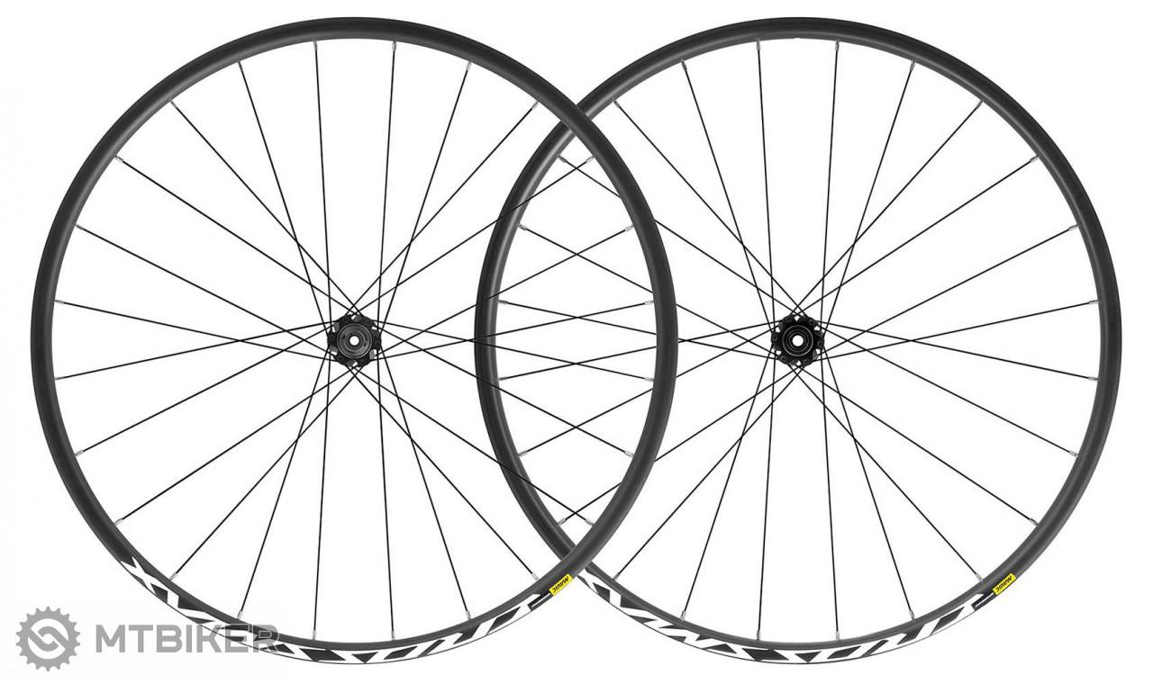 """Mavic Crossmax 29"""" vypletené kolesá 2021"""