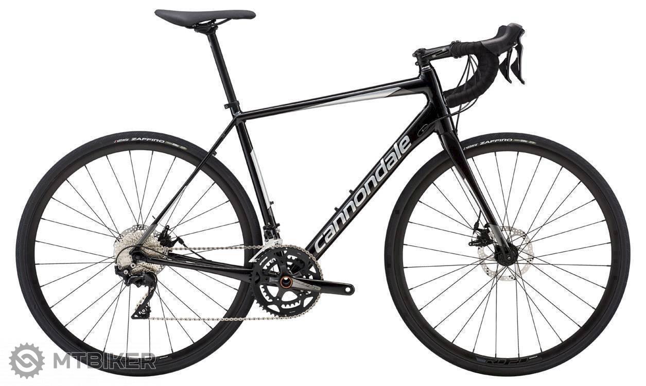 Cannondale Synapse Disc 105 2019 cestný bicykel
