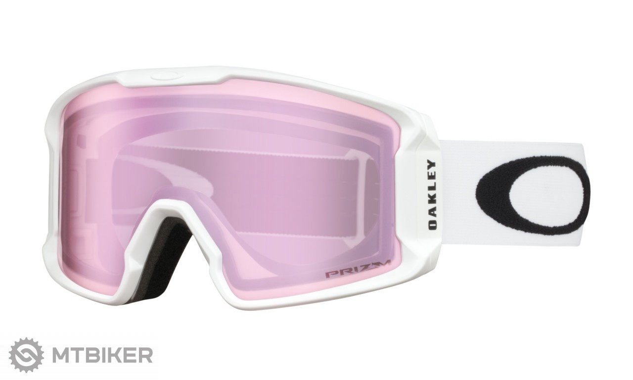 c506b87d5 Oakley Line Miner XM Matte Black w/Prizm Torch - MTBIKER Shop